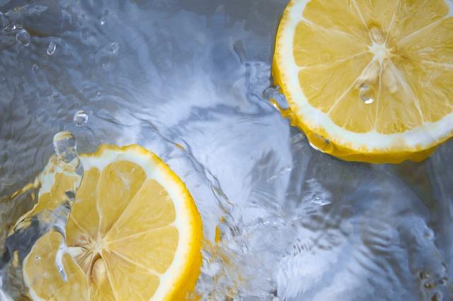 Limón Agua