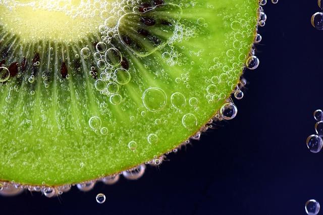 Propiedades y Beneficios del Kiwi
